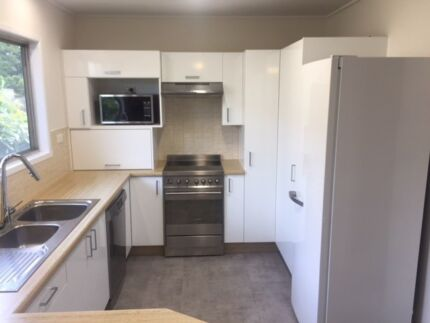 Kitchen with Appliances (available for additional cost)