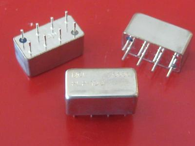 Plp-100 Mini Circuits Low Pass Filter Dc To 98 Mhz 1 Pcs  New