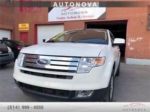 ***2010 FORD EDGE***SEL/AWD/FUL OPTION/ PROPRE/514-812-9994.