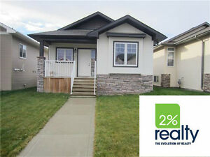 Starter Home Close To School in Sylvan Lake – Listed by 2%