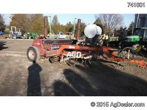Case IH 5100 Seed Drill