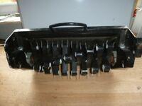 Qualcast 12/30 Lawn Scarifier