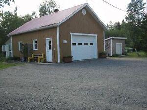 Maison 34 route des Sapins Girardville   (Lac des Coudes) Lac-Saint-Jean Saguenay-Lac-Saint-Jean image 2
