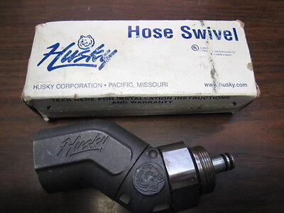 New Husky 4605 Inverted Vapor Recovery Hose Swivel Free Shipping