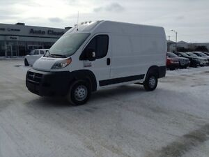 2016 Ram ProMaster 2500 High Roof 136''
