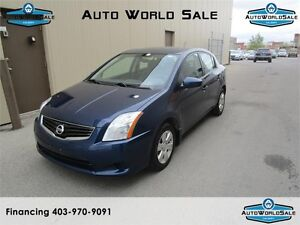 2010 NISSAN SENTRA | AUTOMATIC-