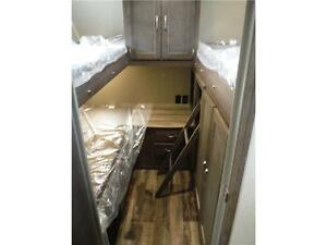 2017 Puma 32FBIS 2 bedroom Travel Trailer with Outside kitchen Stratford Kitchener Area image 19