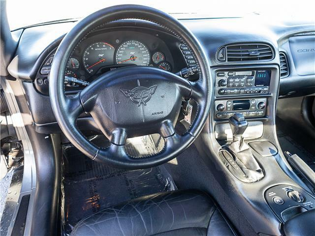 2003 -- Chevrolet Corvette   | C5 Corvette Photo 8