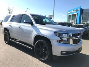2018 Chevrolet Tahoe LT Low Km  ( Call Bernie )   Great Rims