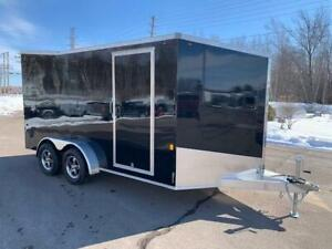 *SALE* NEW 2019 OMEGA 7' x 14' CARGO TRAILER