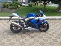 Gsxr1000 2009