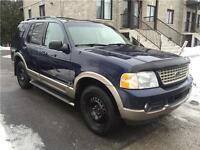 FORD EXPLORER 2003 7 PASSAGER TRES PROPRE A+++++++++++++++++++++