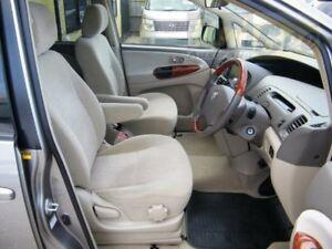 2004 Toyota Estima ACR30 Grey Automatic Wagon