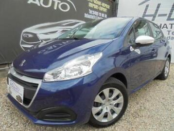 peugeot 208 1.6 bluehdi bvm5 like//1er ...