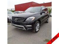 MERCEDES ML350 BLUETEC 4X4 NAVI/CAMERA/GARANTIE/CLEAN CARPROOF