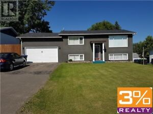 A04//Brandon/attractive 780 Sq.Ft. Bi-Level home ~ by 3% Realty