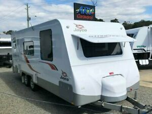 2017 Jayco Starcraft 20-62.2 2 AXLE Eden Bega Valley Preview