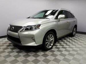 2015 Lexus RX 350 Touring - Local One Owner Trade In | No Accide