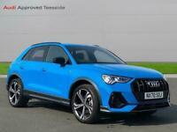 2020 Audi Q3 40 Tfsi Quattro Edition 1 5Dr S Tronic Auto Estate Petrol Automatic
