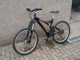 Specialized Stumpjumper Full suspension mountain bike