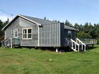 Private beach house retreat on North Shore