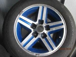 "16"" OEM CHEVROLET CAMARO Z28 WHEELS 1985-1987 16X8"" SET OF 4!"
