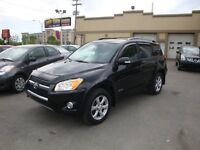 Toyota Rav4 4WD Limited 2011 a vendre Cuir-Toit-Mags-Ail-Cam