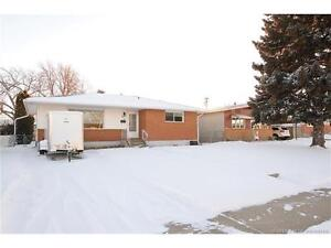 Open House Sat Jan 21 2:30-4:00 97 Colter Crescent NW