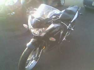 2012 cbr needs engine rebuild, not for sale!! trade for pc only