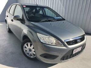 2009 Ford Focus LV CL Grey 4 Speed Sports Automatic Hatchback Mundingburra Townsville City Preview
