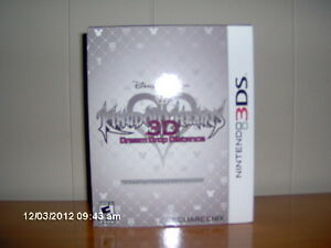 Kingdom Hearts: D.D.D. Mark Of Mastery Edition