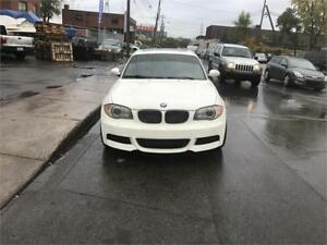 2008  BMW SERIE 135i PACK M