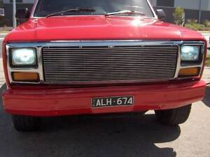1981 FORD F100 DUAL FUEL V8 5.0 LTR 351 CLEVELAND MOTOR UTE! Mordialloc Kingston Area Preview