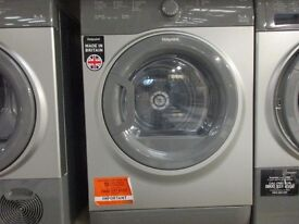 Hotpoint Aquarius TVFS 73B dryer