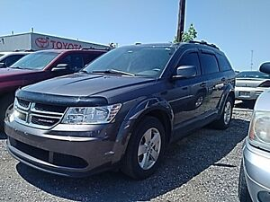 2015 Dodge Journey SE 7 PASSENGER | REAR A/C | ONLY ONLY $113 BI