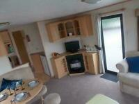 Great Starter Caravan for Sale on 10 month Park in Skegness / Lincolnshire