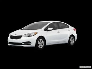 2015 Kia Forte LX+ *A/C *TRACTION/C *HTD MIRRORS