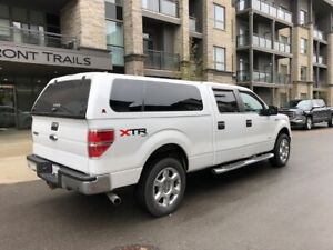 Private Sale 2013 Ford F-150 Supercrew XLT  4WD