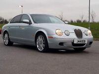 Jaguar S-Type 2.7D V6 SE***Full Service History****