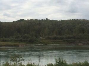 33.54 Acre Parcel Of Land With Direct Access To The River