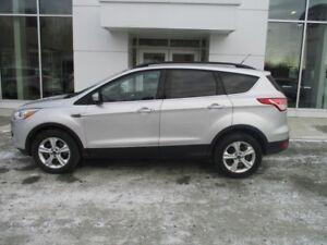 2013 Ford Escape SE/ECO-BOOST SUV, No accidents
