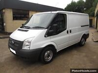 Ford transit 2013 very clean