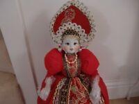 Russian Doll Samovar Tea Cosy - unique