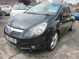 2010 Vauxhall Corsa 1.4i 16v SRi - ***PIONEER BLUETOOTH**** LIMITED EDITION ****