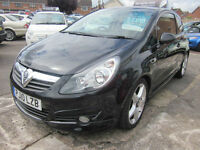 2010 Vauxhall Corsa 1.4i 16v SRi - ***PIONEER BLUETOOTH**** LIMITED EDITION ****