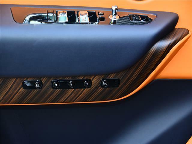 Image 24 Coche Americano usado Rolls-Royce Cullinan 2020