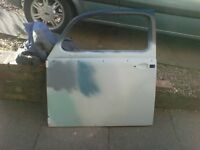 VW BEETLE DOOR SHELL - EARLY 60's. FIT 58-64 BEETLE, VERY RARE. £30. - CONTACT 0773119188