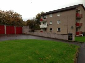 Unfurnished 1st Floor One Bedroom Flat To Let In 25 Telford Street, Bellshill, ML4 1HB