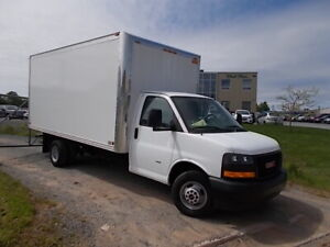 2018 GMC C/K 3500 Other