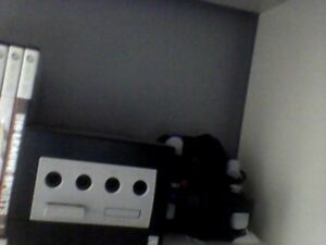 Nintendo Game Cube Barely Used